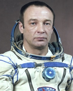 Gennady Manakov