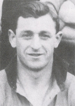 Georgie Mee English footballer
