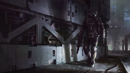 halo odst wallpapers free