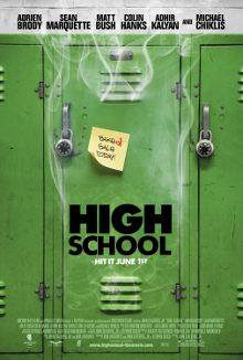 highschool filme