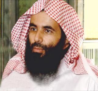 Suspected terrorist and leader of Al Qaida in the Arabian Peninsula