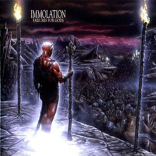 Slikovni rezultat za immolation failures for gods