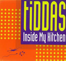 <i>Inside My Kitchen</i>