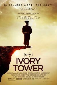 <i>Ivory Tower</i> (2014 film) 2014 American film