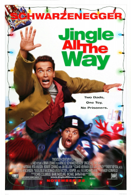 Image result for jingle all the way movie