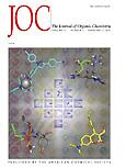 <i>The Journal of Organic Chemistry</i> Academic journal