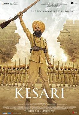 Kesari (2019) Hindi – 698MB-Download