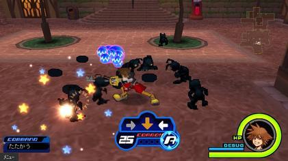 play free kingdom hearts games