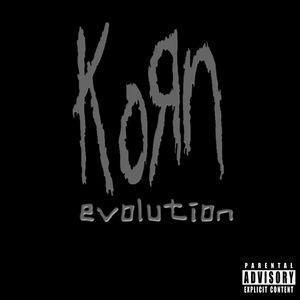翻唱歌曲的图像 Evolution 由 Korn
