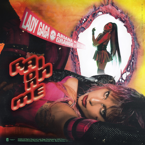 Lady Gaga - Rain on Me.png