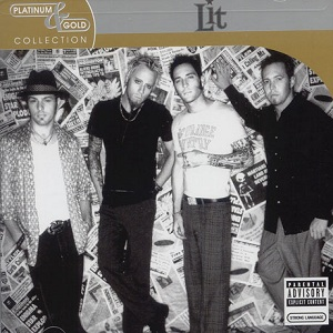 Platinum gold collection lit album wikipedia for Lit miserable