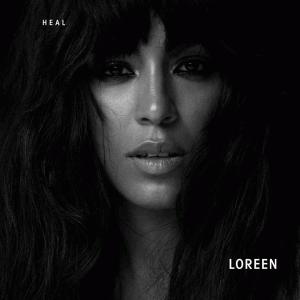 <i>Heal</i> (Loreen album) 2012 studio album by Loreen