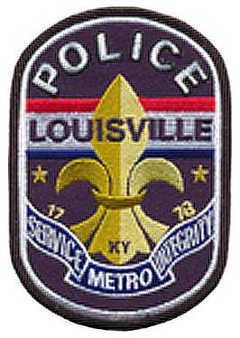 Louisville Metro Police Department - Wikipedia
