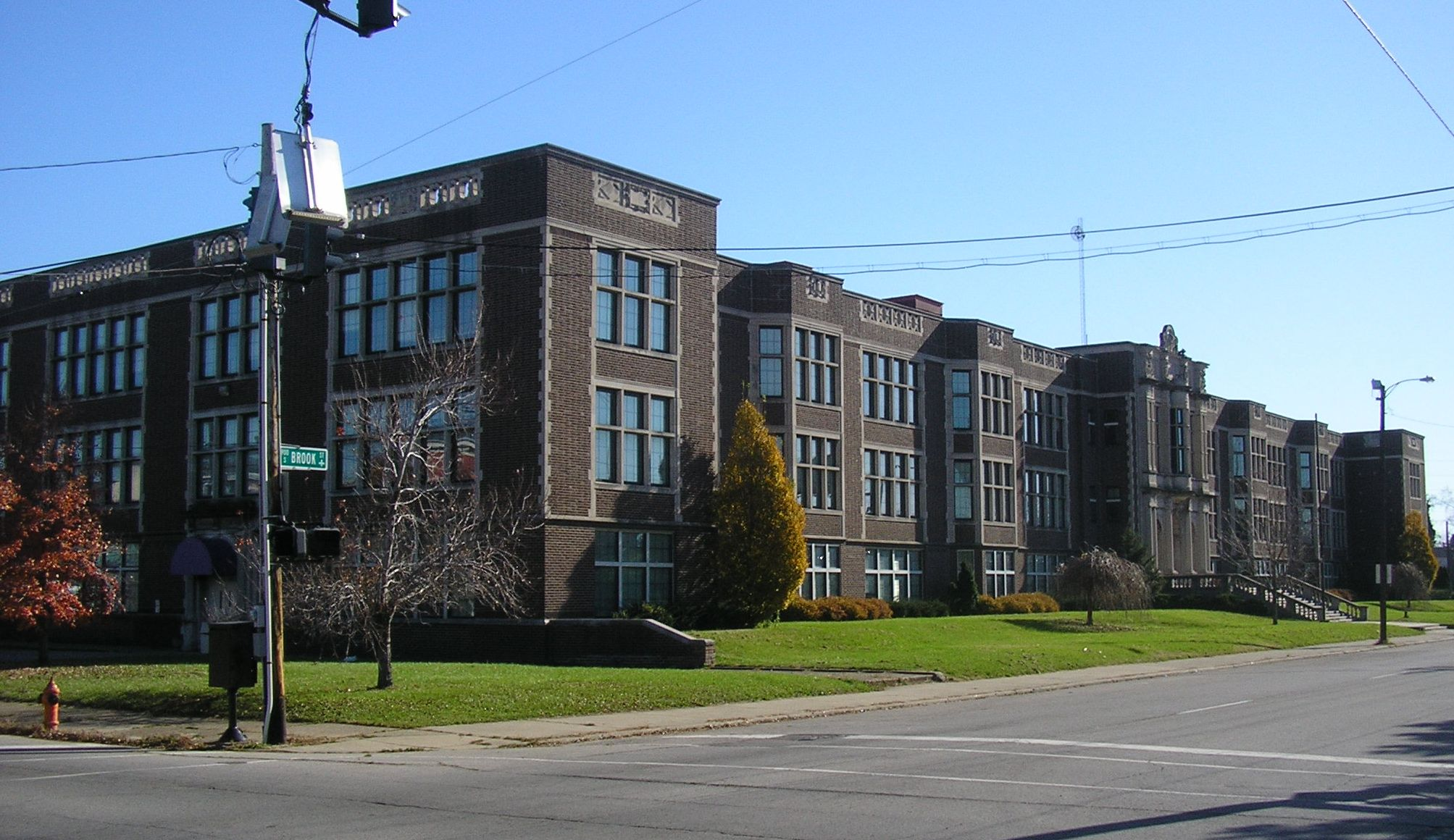 Image result for louisville male high school