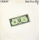 <i>Made from Plate</i> 1976 studio album by Onion