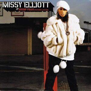 Missy Elliott featuring Ludacris — Gossip Folks (studio acapella)