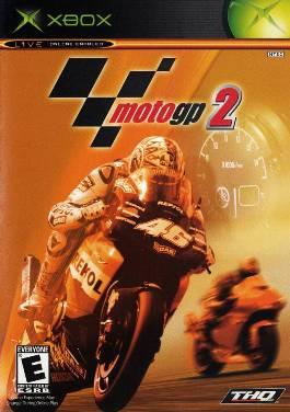 MotoGP 2 - Wikipedia