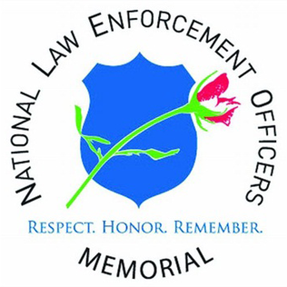 National Law Enforcement Officers Memorial Memorial in Washington, D.C.