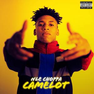 Camelot (NLE Choppa song) 2019 single by NLE Choppa