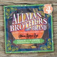<i>Nassau Coliseum, Uniondale, NY: 5/1/73</i> 2005 live album by The Allman Brothers Band