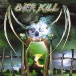 <i>Necroshine</i> 1999 studio album by Overkill