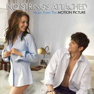 no strings attached stream