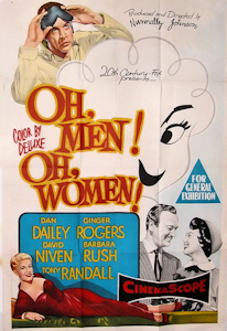 Oh, Men! Oh, Women! - 1957 - poster.png