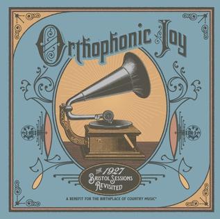 <i>Orthophonic Joy</i> 2015 studio album by Various Artists