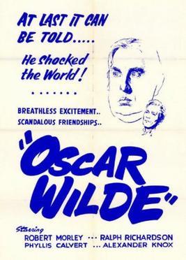 Oscar Wilde (film) - Wikipedia