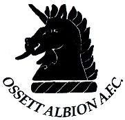 Ossett Albion A.F.C. Football club