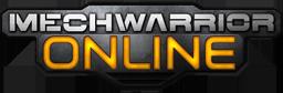 Mechwarrior Online Logo
