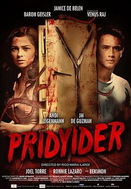 Pridyider 2013 poster