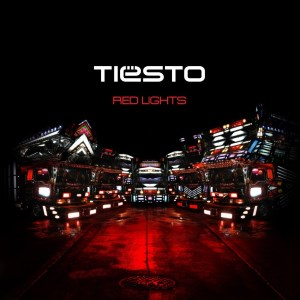 tiesto red lights radio edit скачать