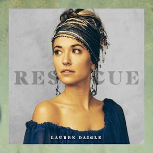 Rescue (Lauren Daigle song) - Wikipedia