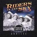 <i>Silver Jubilee</i> (Riders in the Sky album) 2003 compilation album by Riders in the Sky