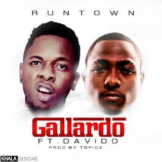 Gallardo (Runtown song) 2014 single by Runtown