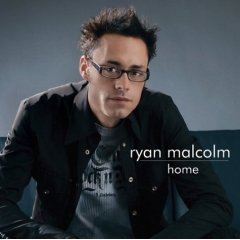 <i>Home</i> (Ryan Malcolm album) album by Ryan Malcolm