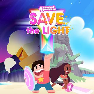 Steven Universe Save The Light Wikipedia