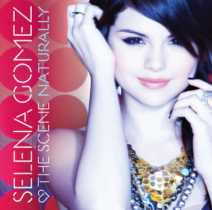 Selena Gomez & the Scene — Naturally (studio acapella)