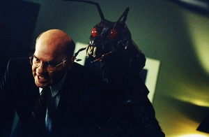Folie à Deux (<i>The X-Files</i>) 19th episode of the fifth season of The X-Files