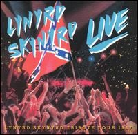 <i>Southern by the Grace of God</i> 1988 live album by Lynyrd Skynyrd