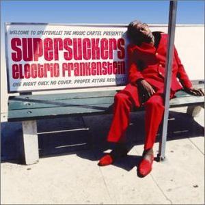 <i>Splitsville 1</i> 2002 studio album by Supersuckers/Electric Frankenstein