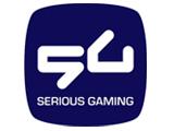 Serious Gaming Dutch E-sport team