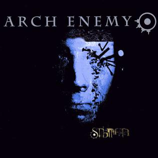 <i>Stigmata</i> (Arch Enemy album) 1998 studio album by Arch Enemy
