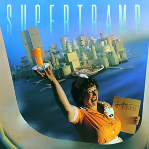 Image result for Supertramp Breakfast in America