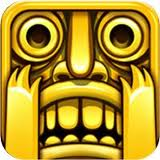 Picture of a game: Temple Run