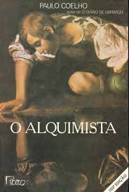 the alchemist novel  thealchemist jpg first english edition cover author paulo coelho