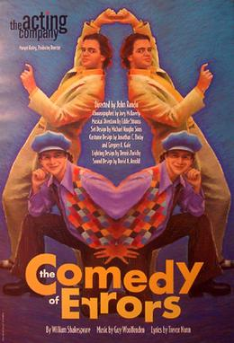 The Comedy of Errors (1976 musical)