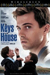 <i>The Keys to the House</i> 2004 film by Gianni Amelio