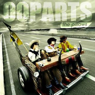 OOPArts (album)